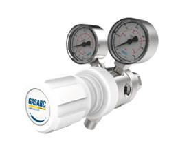 Gas-Arc Lab-Master Pressure Regulator | FTI Ltd